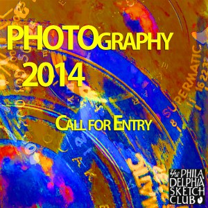 Photo 2014 Call for Entry
