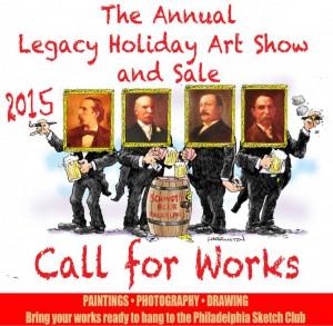 2015 Legacy call