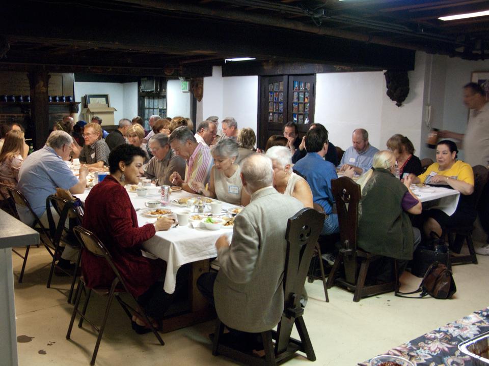 Dinner Meeting