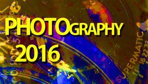 2016 photo exhibit