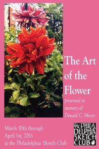 Delivery: 2017 Art of the Flower