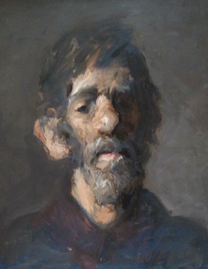 Deadline: 154th Exhibition of Small Oil Paintings