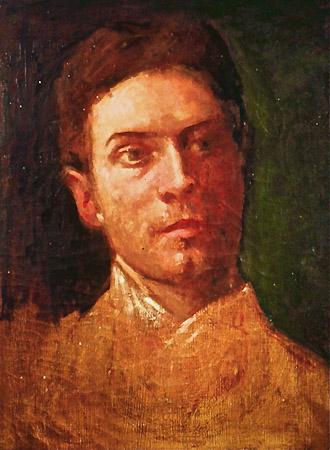 F. Hutton Shill
