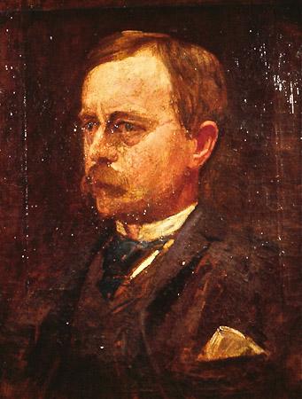 William M. Lansdale