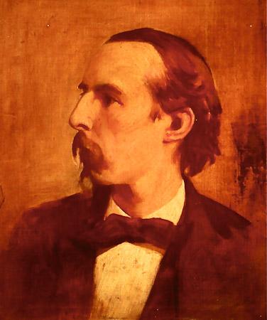 George F. Bensell