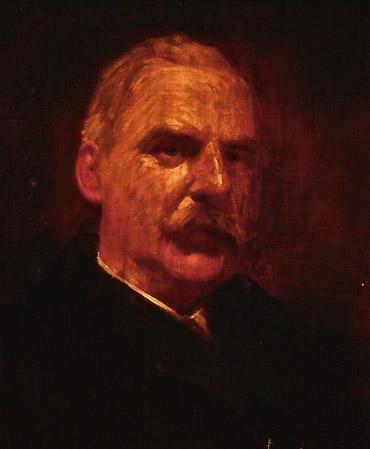 Arthur Godson