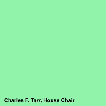 Charles F. Tarr