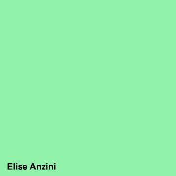 Elise Anzini