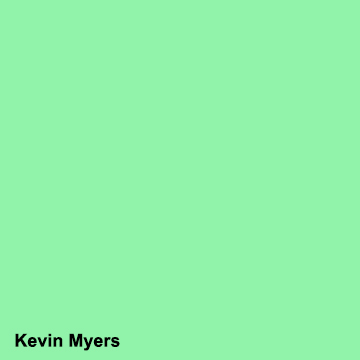 Kevin Myers