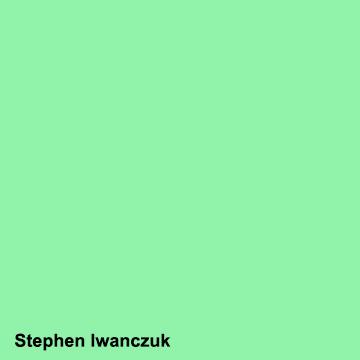 Stephen Iwanczuk