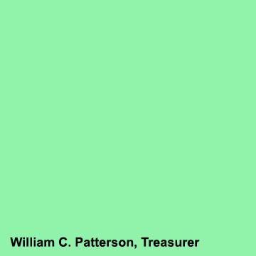 William C. Patterson